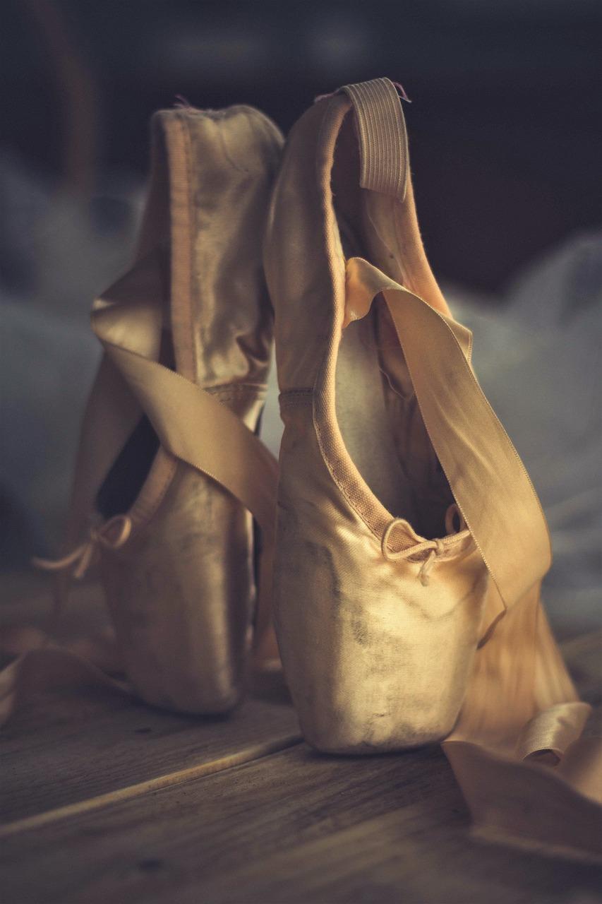 Itt válogathat a táncos cipők közül