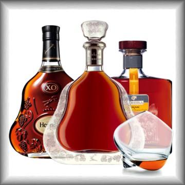 A cognac lepárlása rézüstben történik