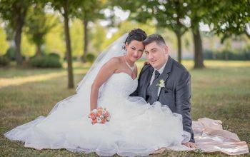Csodás pillanatokat megörökítő esküvő fotózás