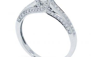 A brill gyűrű a formát hangsúlyozza ki