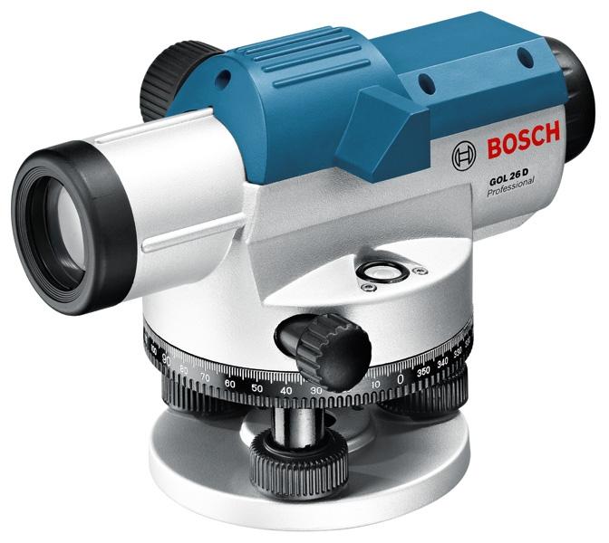 Bosch szintező