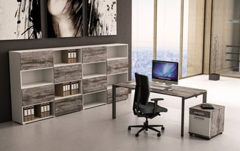 Változatos az iroda bútor felhozatal