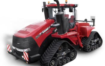 A hozzáértő traktor szerelő kincs