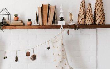 Legyen alkalomhoz illő a karácsonyi dekoráció!