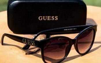 Legyen stílusos és kényelmes napszemüveg!