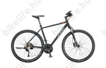 Cross bicikli, a multifunkciós járgány